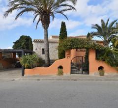 Moderne Villa in Cumbre del Sol mit eigenem Pool 1