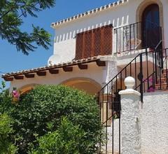 Villa Zapato 1
