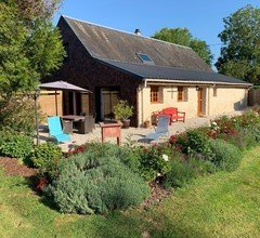 Comfortable Cottage in Normandy with terrace 1