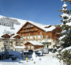 Résidence Le Cortina 2