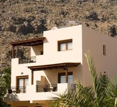 Wunderschöne Villa mit Swimmingpool in Pefkoi Rhodos 2