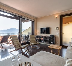 Modernes Appartement mit Pool in Oggebbio Italien 1