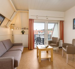 Gepflegte Ferienwohnung, nahe dem Strand und Meer auf Texel 1