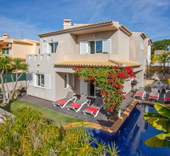 Komfortable Villa in der Nähe von Vilamoura in Meernähe 2