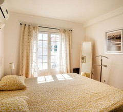 Gemütliches Appartement mit Garten in Cabanas 1