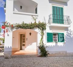Gemütliches Appartement mit Garten in Cabanas 2