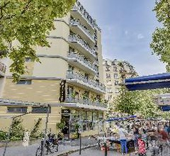 The People Hostel - Paris 12 2
