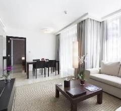 La Verda Suites & Villas Dubai Marina 1