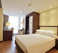 218 Apartment 1