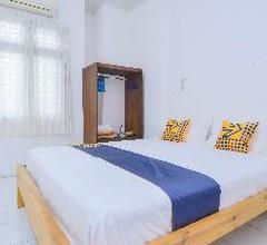SPOT ON 2134 Seunia Hotel 1