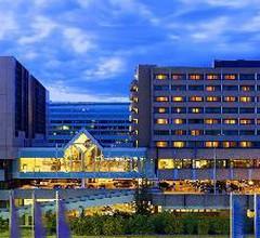 Frankfurt Airport Marriott Hotel 1