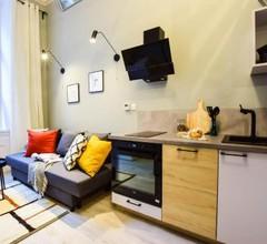 Premier Apartment City Center 1