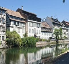 Camping de Strasbourg 2