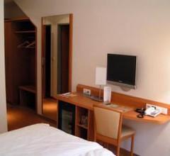 City Hotel Albrecht 2