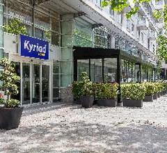 Kyriad Paris Bercy Village 1