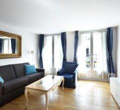 Apartments du Louvre - St-Honoré 1