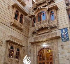 Hotel Swan Haveli Jaisalmer 1
