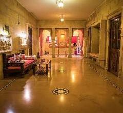 Hotel Swan Haveli Jaisalmer 2