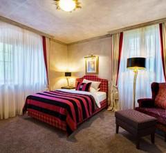 Schlosshotel Weyberhöfe 1
