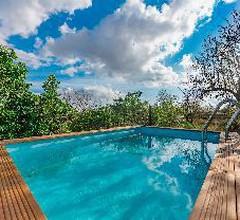 Villa Bunyola Tramuntan's Sun 1
