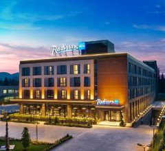 Radisson Blu Hotel, Sakarya 1