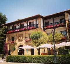 Hotel Museo Los Infantes 1