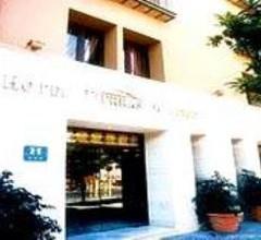 Hotel Tierras De Jerez 1