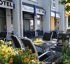 Asgard Hotel 2