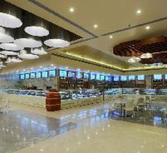 Centrum Hotel by Brijwasi 1