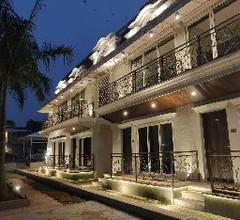 Meritas Countryside Resort - Lonavala 1