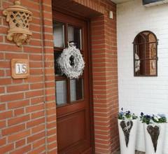 Ferienhaus Jürgensen 1