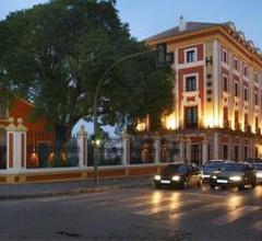 Soho Boutique Jerez & Spa 1