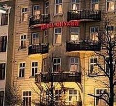 Hotell Onyxen 1