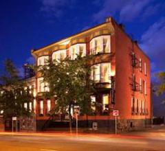 Victorian Hotel 1