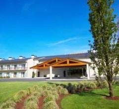 Hotel Spa Attica 21 Villalba 2