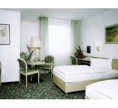 Hotel Astor Altenburg 2