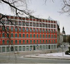 Radisson Hotel Old Town Riga 1