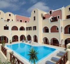 Astir Thira Hotel 1