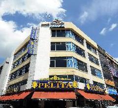 Palm Inn Ampang Point 1
