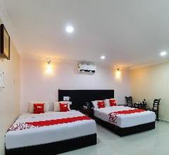 OYO 89473 SP Venture Hotel 1