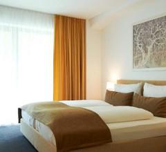 Hotel Garni Tannleger B&B 1