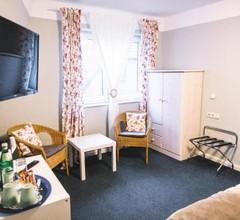 Hotel Carolinensiel Doan 1