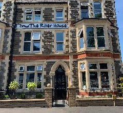 The Riverhouse 1