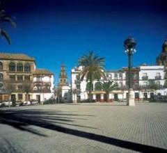 Hospedium Posada San Fernando 1