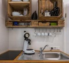 Skandinavian Lodge Apartment - sauber & zentral 1