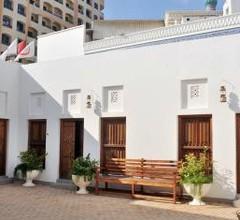 Sharjah Heritage Youth Hostel 1