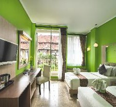 Royal Trawas Hotel & Cottages 2
