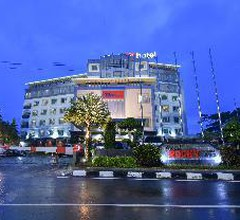 Grand Rocky Hotel 1