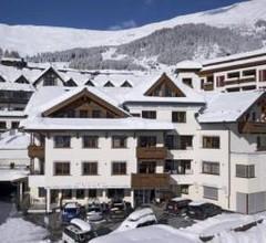 Apart-Hotel Aurora Fiss 1