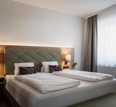 Hotel Der Dolomitenhof 2